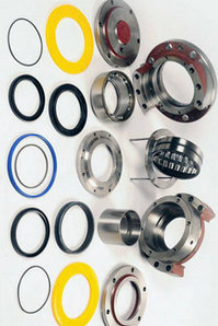 Shaft Head Protection Ring A