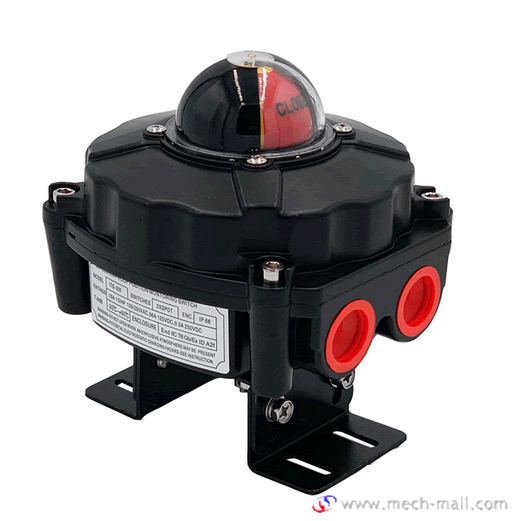 ITS-300 Valve Position Monitor