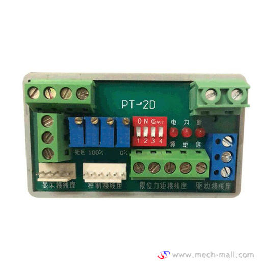 PT-2D-J Power Supply Module