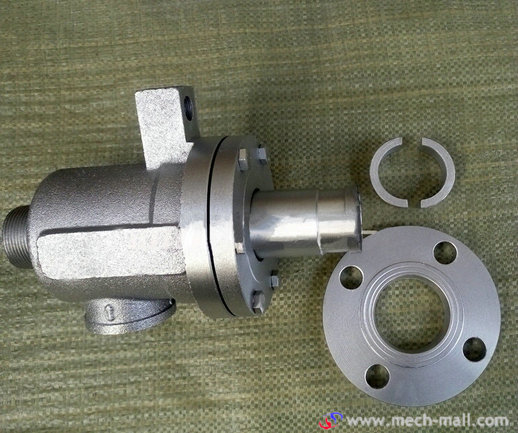 QS-GF25 ROTARY JOINT